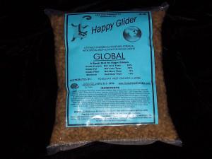 Happy Glider Sugar Glider Food Global - Hedgehogs by Vickie