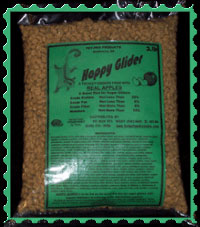 Happy GLIDER Apple Sugar Glider Food - HEDGEHOGS by Vickie