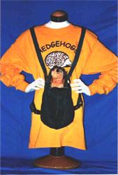 Hedgehog Snuggle Sack - HEDGEHOGS by Vickie